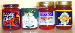 Salsa Lover's Gift Set Picture
