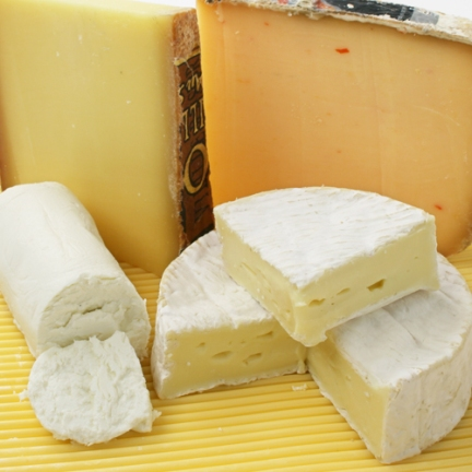 French Cheese Assortment